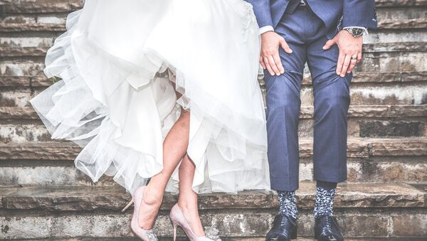 Wedding - Sputnik International
