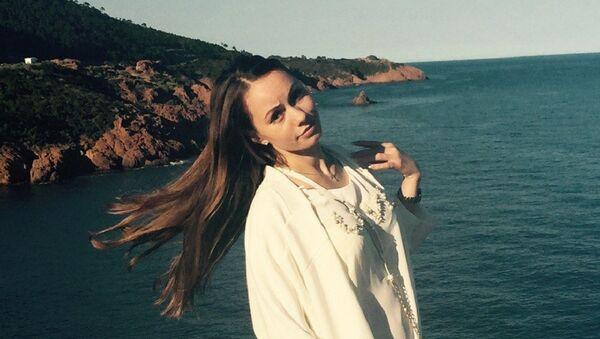 Natalia Borisova - Sputnik International