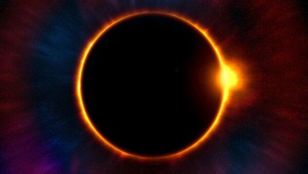 Solar eclipse - Sputnik International