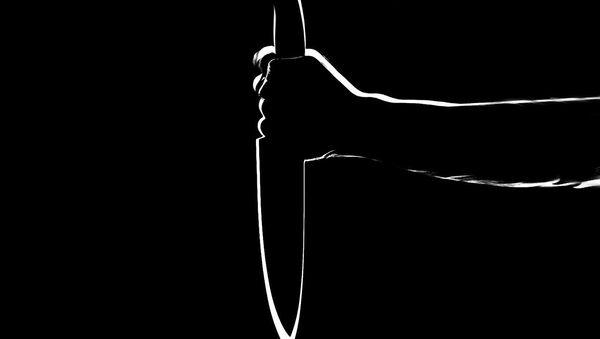 Knife - Sputnik International