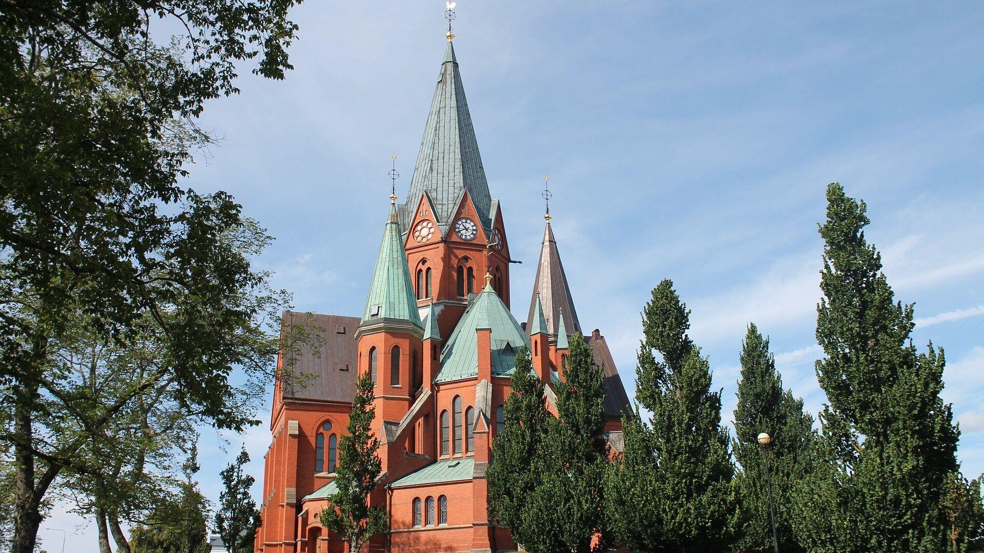 Church in Sweden - Sputnik International, 1920, 16.09.2021