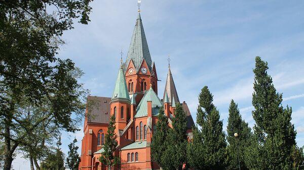 Church in Sweden - Sputnik International