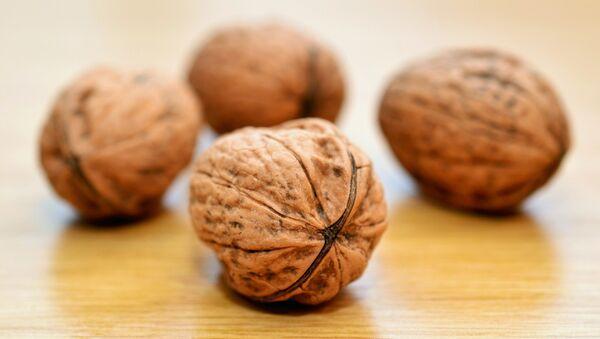 Walnuts - Sputnik International