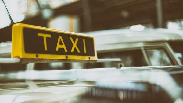 Taxi - Sputnik International