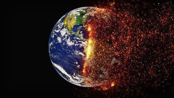 Climate change - Sputnik International