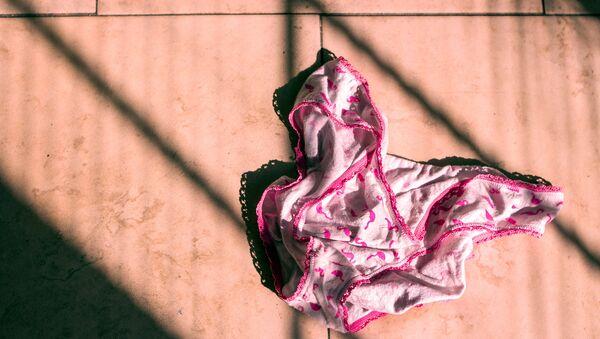 Panties - Sputnik International