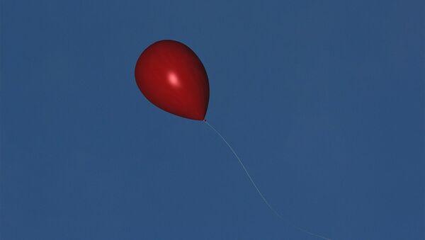 Balloon - Sputnik International