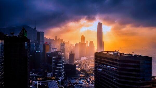 China view - Sputnik International