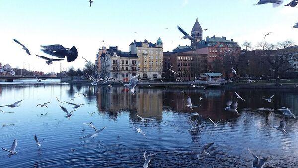 Norrköping - Sputnik International
