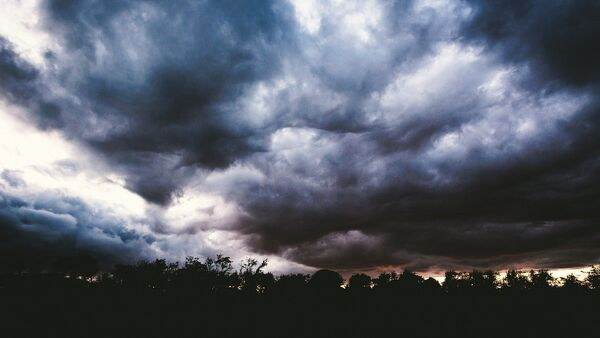 Clouds - Sputnik International