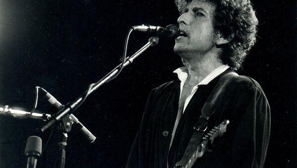 Bob Dylan - Sputnik International