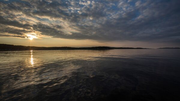 Barents Sea view - Sputnik International