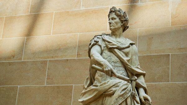 Julius Caesar - Sputnik International