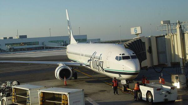 Alaska Airlines 737-900 - Sputnik International