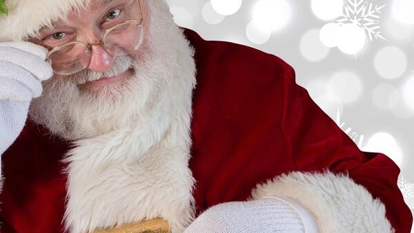 Santa Claus - Sputnik International