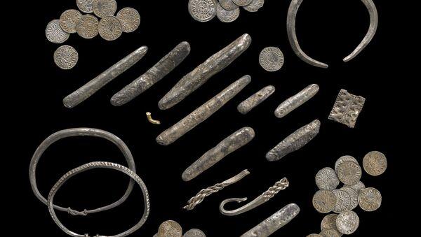 A collection of pieces - Sputnik International