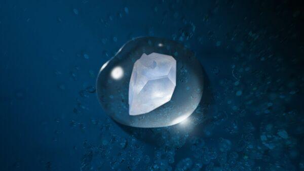 Salt Drop - Sputnik International
