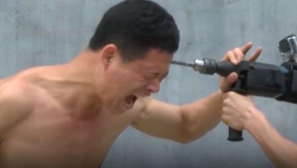 Shaolin Kung-Fu Master: A Nut Tough To Crack - Sputnik International