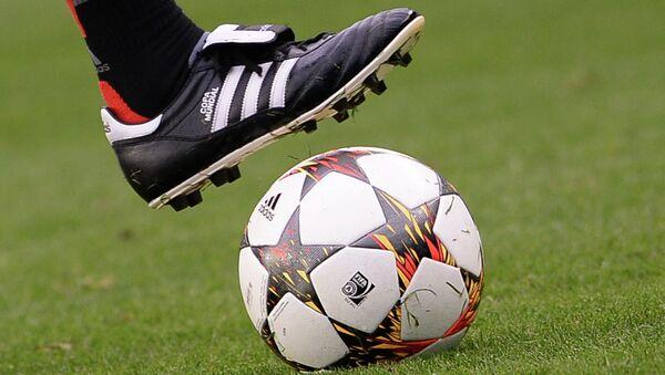 Football. Training session of FC Bayern - Sputnik International