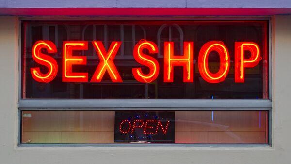 Sex Shop - Sputnik International