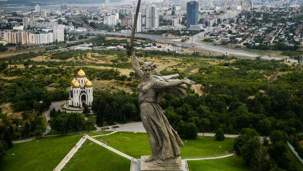 Volgograd - Sputnik International
