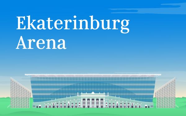 Ekaterinburg - Sputnik International