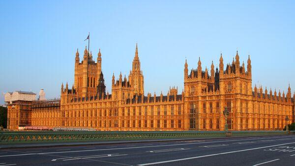 British Parliament view. (File) - Sputnik International