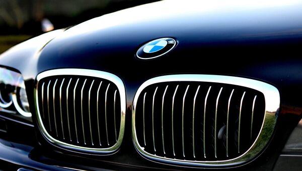 BMW - Sputnik International