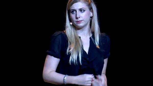 Laura Laune - Sputnik International