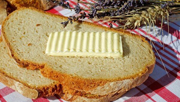 Bread and butter - Sputnik International