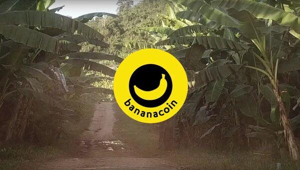 Bananacoin - Sputnik International
