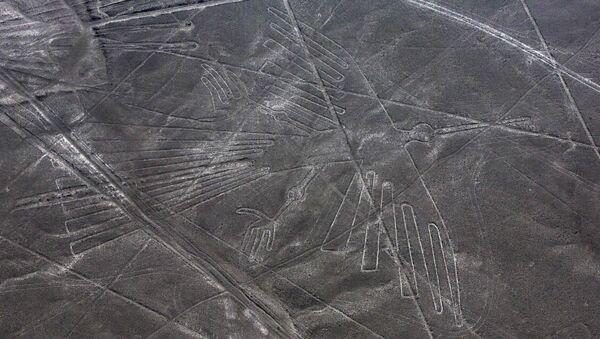 Nazca Lines - Sputnik International