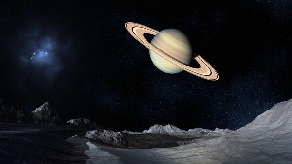 Saturn - Sputnik International