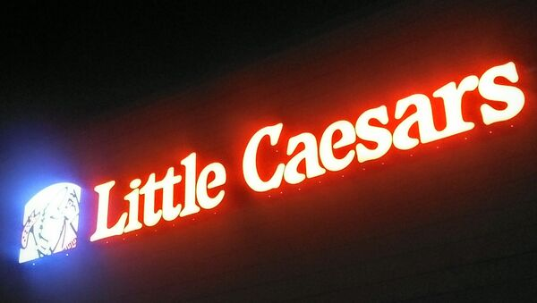 Little Caesars - Sputnik International
