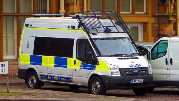 Bristol police. (File) - Sputnik International