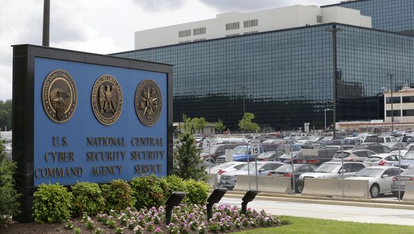 This Thursday, June 6, 2013 file photo shows the National Security Administration (NSA) campus in Fort Meade, Md.   - Sputnik International