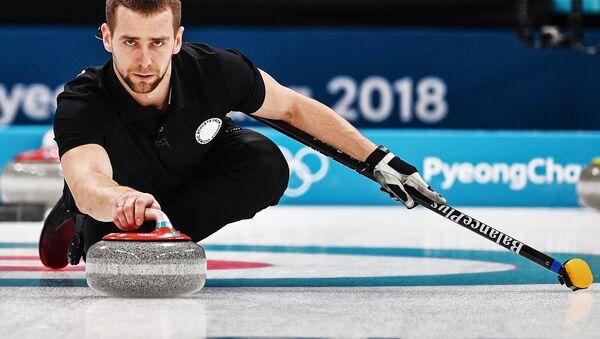 Olympic Athlete from Russia Alexander Krushelnitsky (File) - Sputnik International