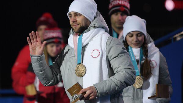Aleksandr Krushelnitcky - Sputnik International
