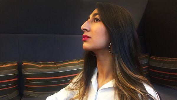 Radhika Sanghani - Sputnik International