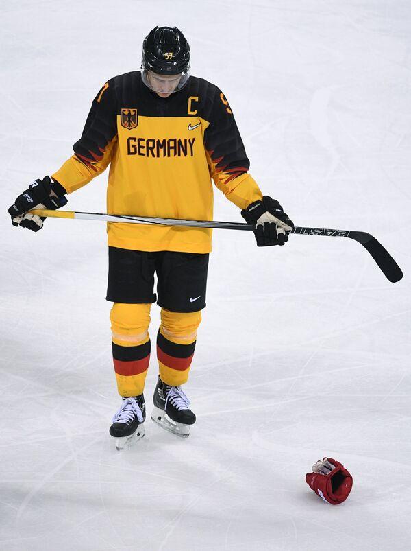 Russia's Olympic Hockey Final Win in Pictures - Sputnik International
