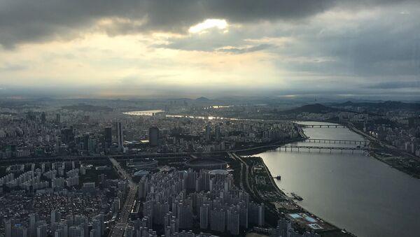 Seoul view - Sputnik International