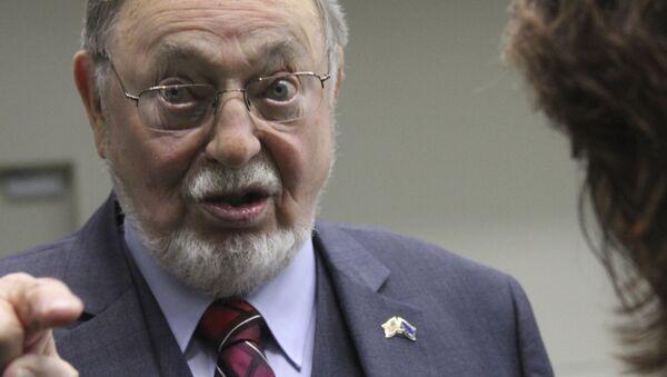 U.S. Rep. Don Young - Sputnik International