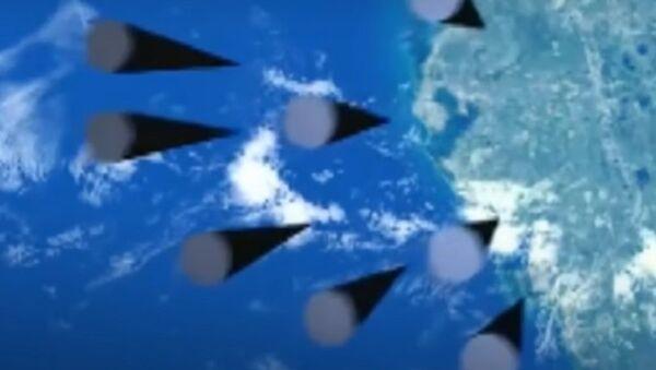 The new missile system Sarmat - Sputnik International