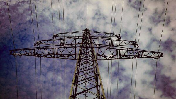 High Voltage Cables - Sputnik International