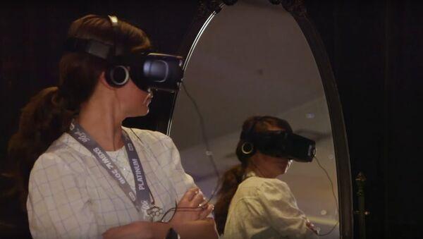 Virtual Cinema GFE at SXSW 2018 - Sputnik International