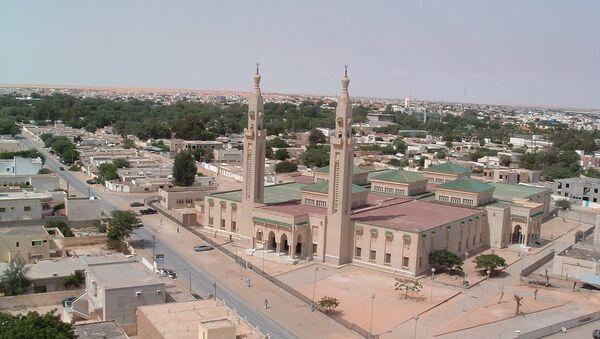 Nouakchott, Mauritania - Sputnik International