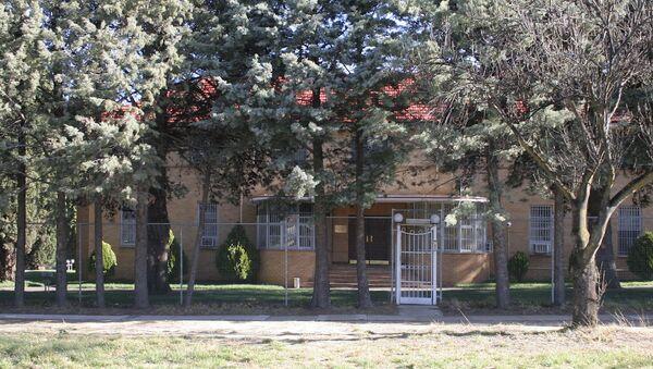 Russian Embassy in Canberra - Sputnik International