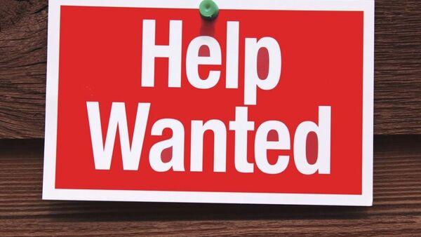 Help Wanted file photo - Sputnik International