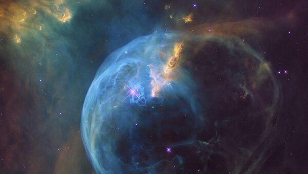 Cosmic bubble - Sputnik International