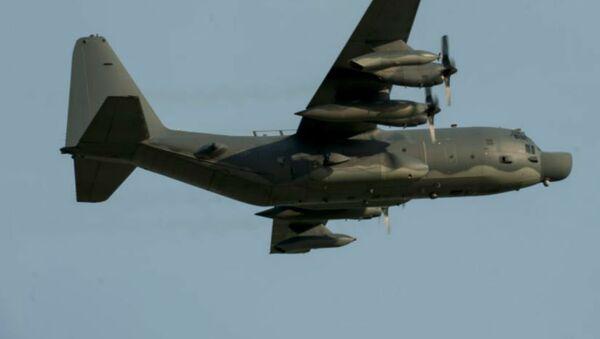 MC-130H Combat Talon II - Sputnik International